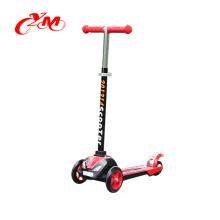 2017 beste CE zertifiziert hohe Qualität und hohe Leistung Kinder Scooter