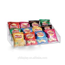Superior Quality Acrylic Tea Bag Box Holder