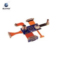 Couche de circuit flexible de carte PCB professionnelle