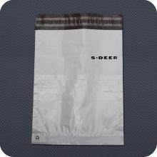 Saco de empacotamento de envelopes de plástico PE para serviços expressos