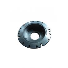 Rodillo compactador del tambor Rodamiento interior de la brida