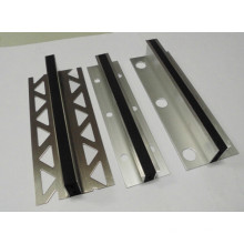 China Extruded Aluminium Tile Movement Joints