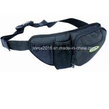 Sports Running Cycling Security Pocket Bag Belt Traveling Waist Bag-Jb11g063