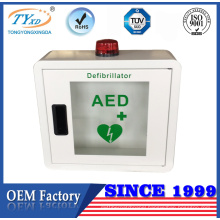 TUV certified indoor cabinet for AED