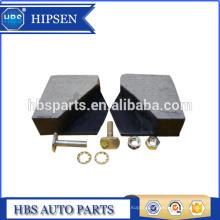 JC B Parts 3CX - Hand Brake Pads kit White Cab Black Cab Grey Cab 3CX OEM#15/104300