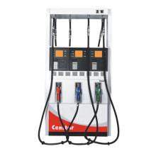 CS42 multi нефтепродуктов всего фасовочное оборудование для автомобилей газ