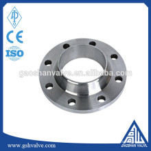 Din 2532 2531 pn6 pn10 углеродистая сталь сварной шейный фланец трубы