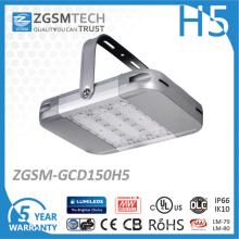 Éclairage de haute puissance pour la lumière élevée de baie d'intérieur d'entrepôt LED