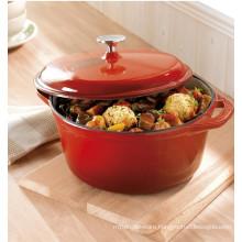 enamel cooking pot-enamel cookware