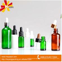5ml dropper cosmetic glass bottle