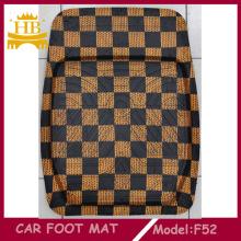 2016 nouveaux Design voiture voiture Mat tapis de pied