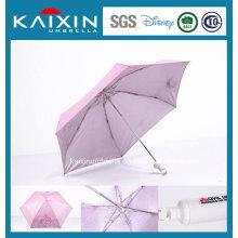 Cheap Fancy Model Bottle Shape Folding Umbrella