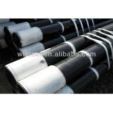 OCTG API 5CT tubo de revestimiento y tubería de acero para pozo de petróleo