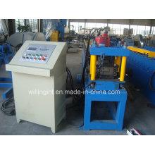 Rollformmaschine für leichte Stahl-Kielbolzen und -Schienen