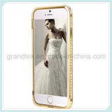 Новый Чехол Алмаз бампер для iPhone 6