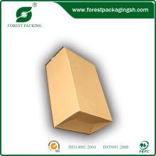 Faltbare Kraftpapier Mailing Box Versand Box