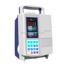 Medical Hospital Equipment Cheap Clinic IV Portable Veterinary  Infusion Pump