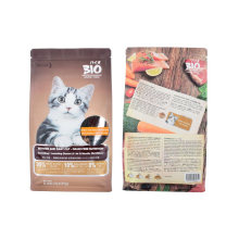 Dried Food Snack Nuts Pet Food Coffee Tea Packing Material Nylon Plastic Product Packaging Bag