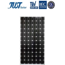Grade sebuah Rating 270W Mono Solar Panel