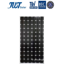 Grade a Rating 280W Mono Solar Panel Prix direct usine