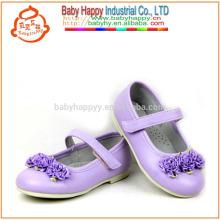 Hochwertige Kinder fancy rose mary jane Schuhe