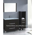 European style traditional bathroom vanity
