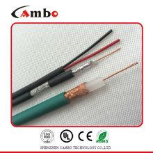 Tv кабель rg59 / rg6 с CCS / CCU / BC