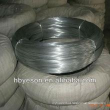 galvanized iron wire bwg16 18 20 22