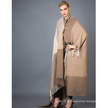 Alashan Cashmere Scarf, Soft / Luxurious Texture