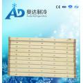 Qualitäts-Farbstahl PU-Sandwich-Platte für Kühlraum in China