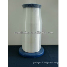 fil de polyéthylène monofilament