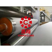 PP Melt Blow Fabric Machine / Meltblown Cloth Making Machine