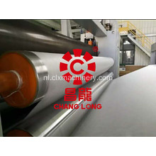 PP Melt Blow Fabric Machine / Meltblown Doek Making Machine