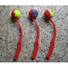Dog Toy, Tennis Ball Launcher Pet Toy