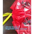 Medical Consumables Biohazard waste bag, Drawstring Medical Waste Bags, Medical Biohazard Autoclave Bags