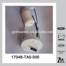 Piezas de automóvil Pom filtro de combustible para Honda Accord 2008-17048-TA0-000