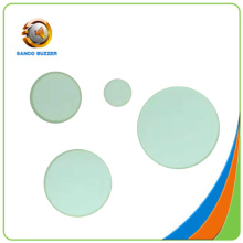 Full Electrode Piezoelectric ceramic Disc