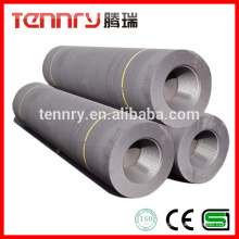 Graphite Carbon Electrodes used for Electric Arc Furnace
