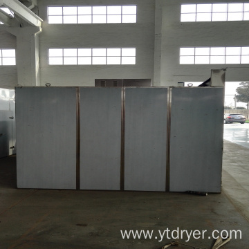Formaldehyde Silicic Acid Drying Machine