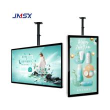 Affichage de la publicité LCD Android 55 pouces à l'intérieur