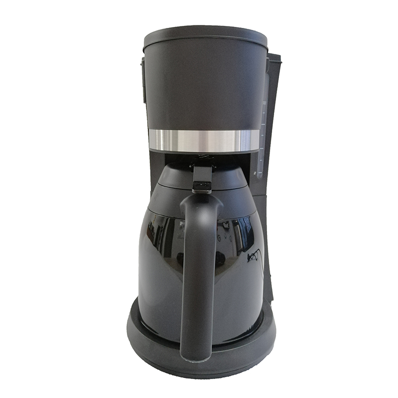 electric drip coffee maker spring