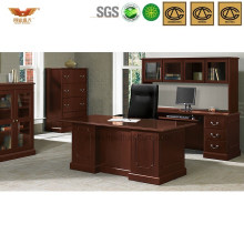 Classical Style Office Furniture Office Wooden Executive Desk (HYL318)