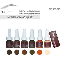 Eyebrow Tattoo Pigment