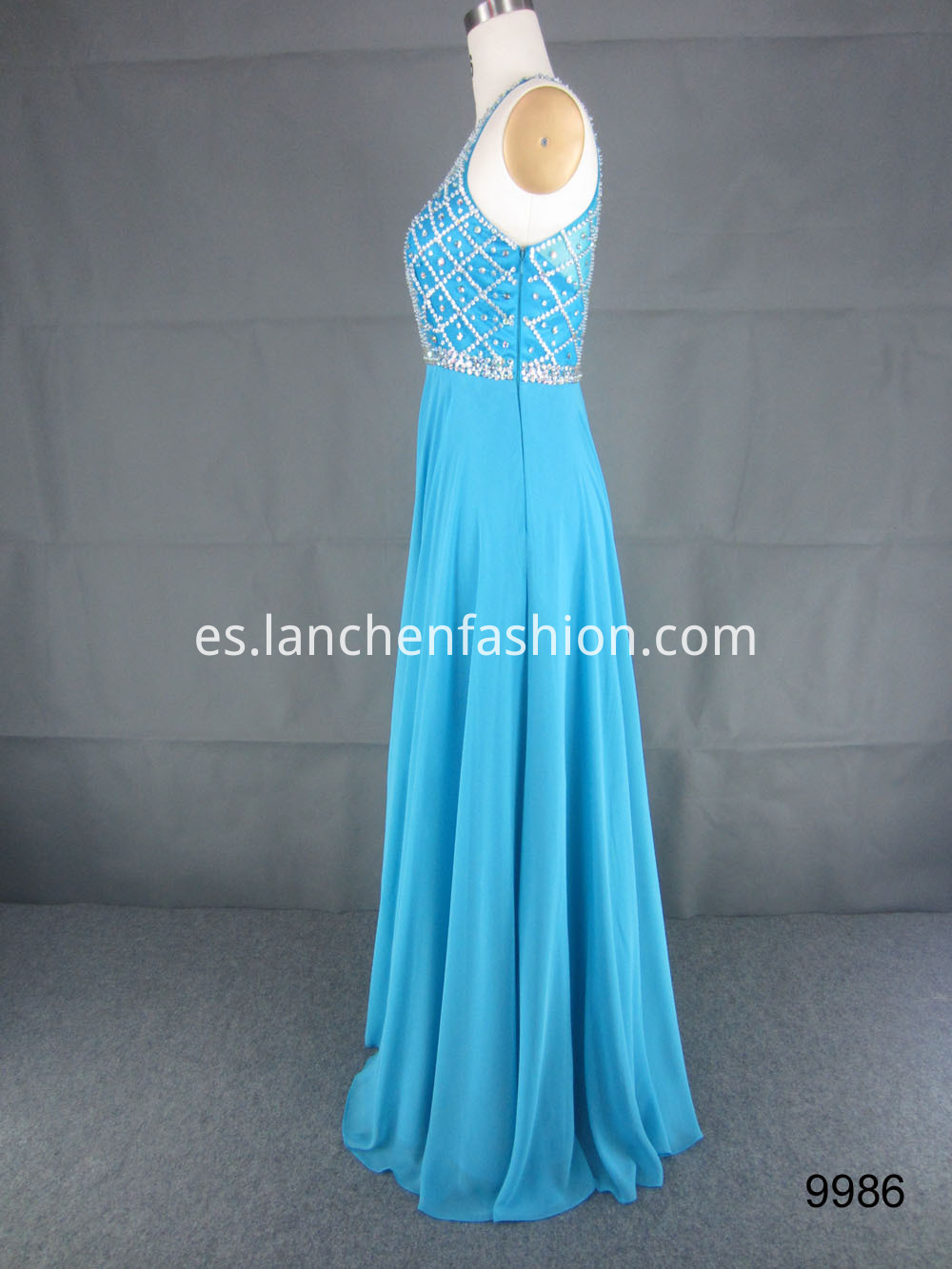 Women's Floor Length Dresses