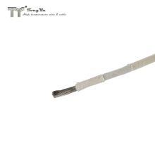 GN500 ultra high temperature wire mica insulation fiberglass braided