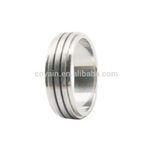 From China Cheap Wholesale Stainless Steel Men Ring