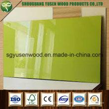 Factory Direct Sale UV MDF Sheet