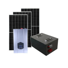 48V 100Ah Liion Lifepo4 Lithium ion Battery Pack For Solar System