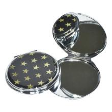 Foldable Makeup Mirror Pocket Cosmetic Mirror