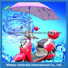 Солнце и дождь Тень Водонепроницаемый и ветрозащитный электробритва или мотоциклетный зонтик